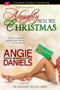1230000207898 - Angie Daniels: Naughty Before Christmas - पुस्तक