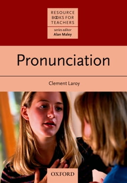 Book Pronunciation - Resource Books for Teachers by Clement Laroy Laroy