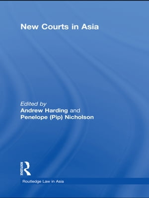 New Courts in Asia