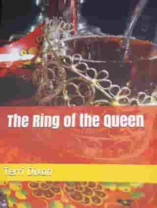 The Ring of the Queen (The Lost Tsar Trilogy Book 1)