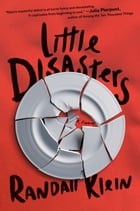 Little Disasters Cover Image