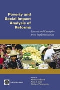 Poverty & Social Impact Analysis of Reforms: Lessons & Examples from Implementation