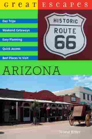 Great Escapes: Arizona (Great Escapes)