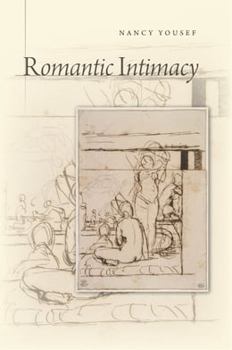Book Romantic Intimacy by Nancy Yousef