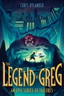 The Legend of Greg Cover Image