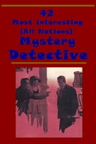 42 Most Interesting All Nations Mystery Detective Collection by Rudyard Kipling