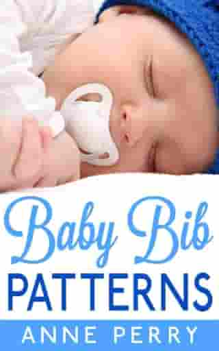 Baby Bib Patterns by Anne Perry