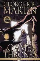 A Game of Thrones: Comic Book, Issue 8 by George R. R. Martin
