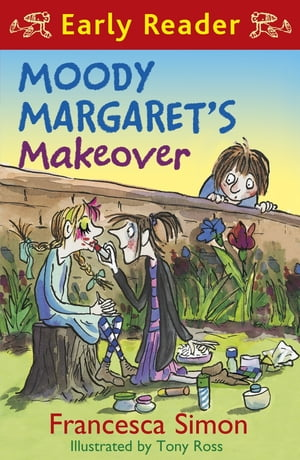 Horrid Henry Early Reader: Moody Margaret's Makeover Book 20