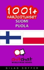 1001+ harjoitukset suomi - puola by Gilad Soffer