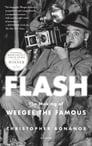 Flash: The Making of Weegee the Famous Cover Image