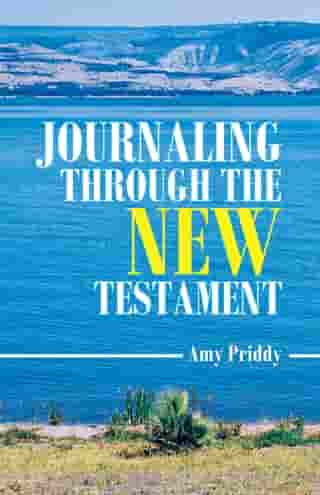 Journaling Through the New Testament