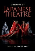A History of Japanese Theatre 684fad81-d702-4cef-b3d8-ab6d66cbbe64
