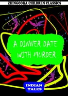 A Dinner Date With Murder by Harry Stein