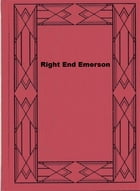Right End Emerson by Ralph Henry Barbour