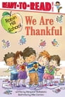 We Are Thankful Cover Image