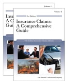 Insurance Claims: A Comprehensive Guide by Barry Zalma