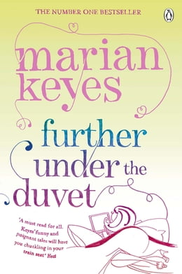 Book Further Under the Duvet by Marian Keyes