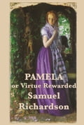 Pamela, or Virtue Rewarded Volumes 1 & 2 a1114f27-211e-4e62-a3fe-1c87c43239cf