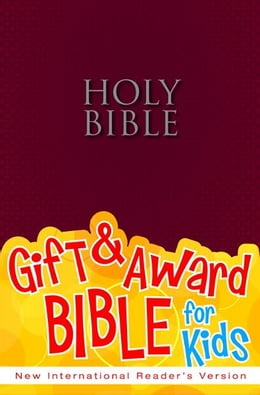 Book NIrV, The Holy Bible for ESL Readers, eBook by ZonderKidz