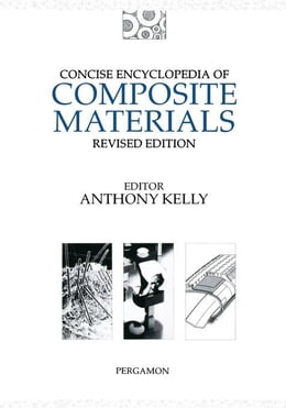 Book Concise Encyclopedia of Composite Materials by Kelly, A.