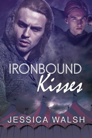Ironbound Kisses by Jessica Walsh