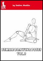 Female Drawing Poses vol.3