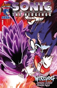Sonic the Hedgehog #282