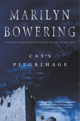 Book Cat's Pilgrimage by Marilyn Bowering