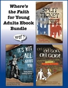 Where's the Faith for Young Adults Ebook Bundle