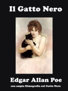 Il Gatto Nero: Edgar Allan Poe Stories by Edgar Allan Poe