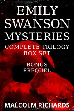 The Emily Swanson Mysteries