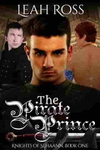 The Pirate Prince: Knights of Sehaann, #1