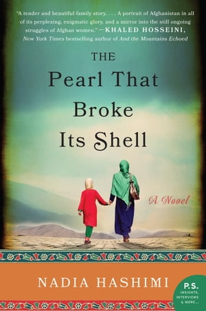 The Pearl that Broke Its Shell A Novel