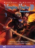 Vampire Hunter D Vol 3 (Thai) d36d65fa-76e5-4662-8851-1b7a5844850c