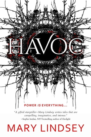 Havoc by Mary Lindsey