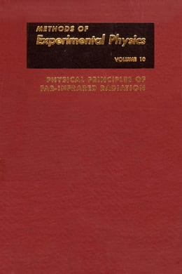 Book Physical Principles of Far-Infrared Radiation by Robinson, L.C.