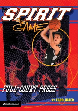 Book Full Court Press by Todd Hafer