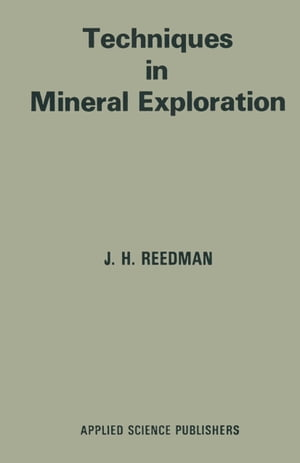 Techniques in Mineral Exploration