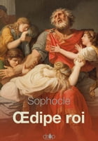 OEdipe roi by Sophocle