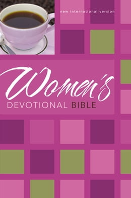 Book NIV, Women's Devotional Bible, eBook by Livingstone Corporation