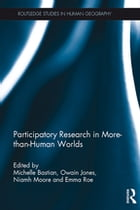 Participatory Research in More-than-Human Worlds