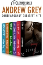 Andrew Grey's Greatest Hits - Contemporary Romance by Andrew Grey