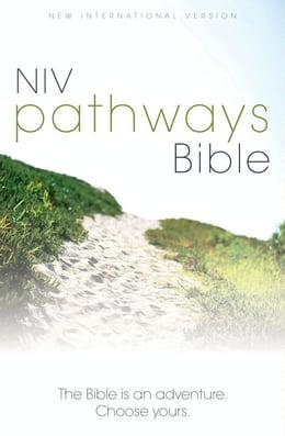 Book NIV, Pathways Bible, eBook by Zondervan