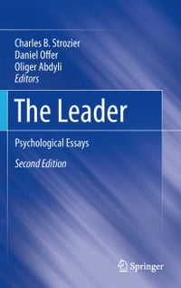 The Leader: Psychological Essays