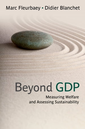 Beyond GDP Measuring Welfare and Assessing Sustainability