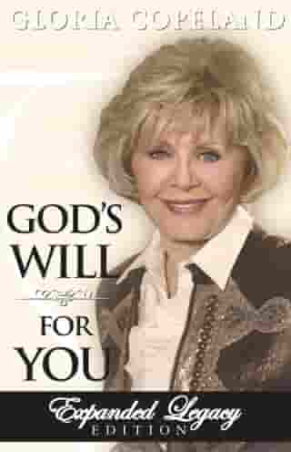God's Will For You: Expanded Legacy Edition by Copeland, Gloria