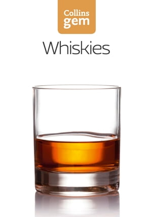Whiskies (Collins Gem) by Dominic Roskrow