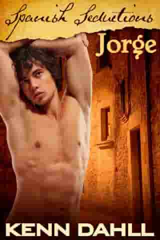 Spanish Seductions: Jorge