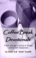 Coffee Break Devotionals: From 1 Kings to Song of Songs of the Old Testament 8c679627-8d49-4733-8da3-b9abc55702b8